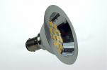 LED-Bajonettsockellampe AR70