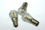 LED-Miniglobe