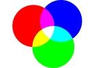 RGB/kaltweiss